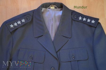 Bluza olimpijka Sił Powietrznych wz. 116/mon
