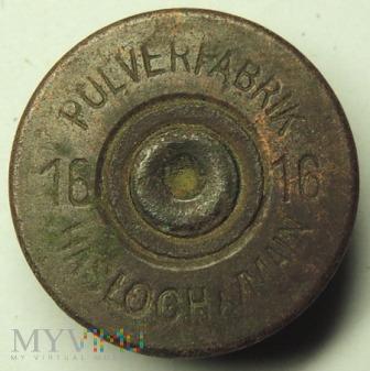 Pulverfabrik Hasloch A/Main. 16