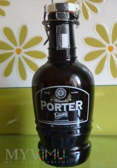 PORTER Lubuskie Browar Witnica 2 litry