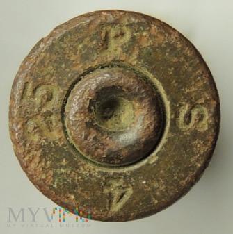 Łuska 7,92x57 P S 4 25