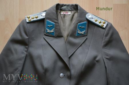 Mundur kobiecy Luftstreitkräfte DDR - Hauptmann