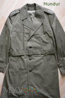 Płaszcz letni oficerski wz.92 - porucznik