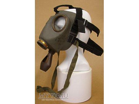 Maska przeciwgazowa wz 38