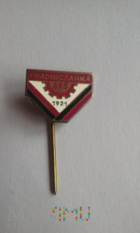 odznaka Prądniczanka Kraków