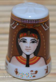 Seria :In Glaz Pharaonen/Hatszepsut