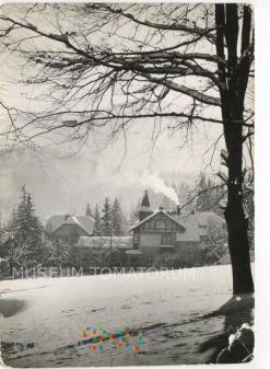 Karkonosze - Karpacz - lata 60-te