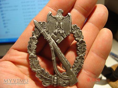 Odznaka Szturmowa Piechoty