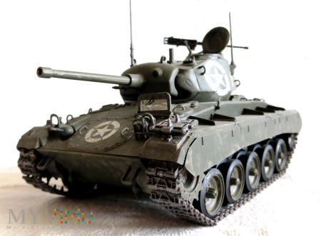 Czołg lekki M24
