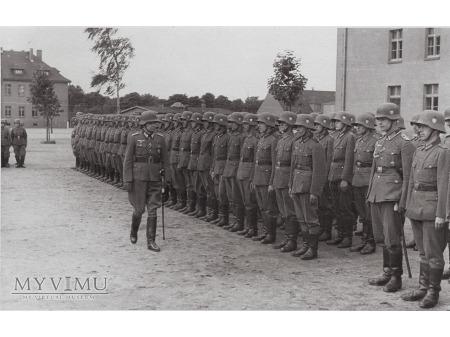Zdjęcie z Wągrowca podczas okupacji