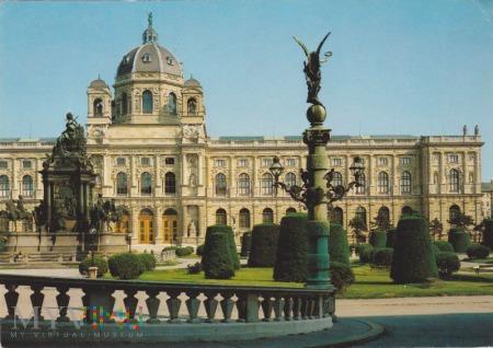 Duże zdjęcie Wien