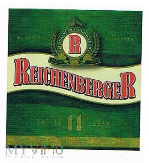 reichenberger světlý ležak 11%