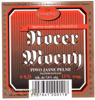 Rocer Mocny