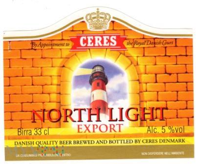 Ceres North Light Export