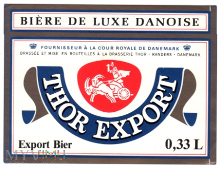 Thor Export