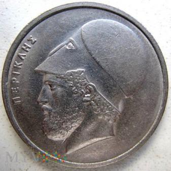 20 drachm 1978 r. Grecja