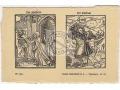 Holbein - Totentanz - Taniec śmierci - lata 20-te