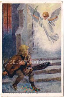 Wesołych Świąt - 1927 - Fischer