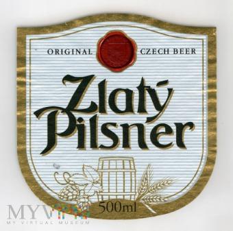 Nova Paka, Zlaty Pilsner