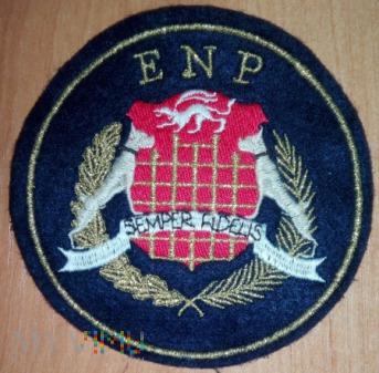 L'école nationale de police (ENP) de Saint-Malo
