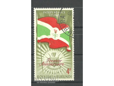 Royaume du Burundii