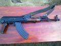 7,62 mm kbk AKMS