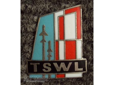 Duże zdjęcie Odznaka TSWL