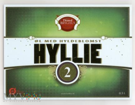 Hyllie