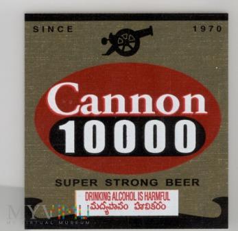 Arlem, Cannon 10000