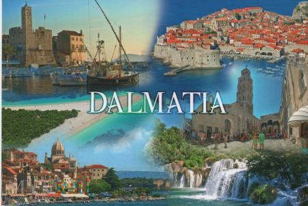 Dalmacja