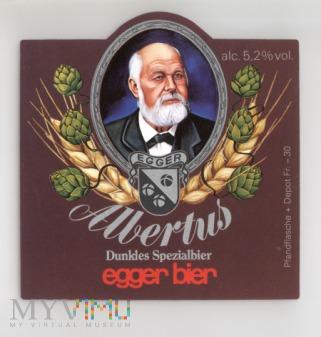 Egger, Albertus
