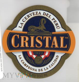 Peru, Cristal