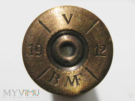 Łuska 8x50R Mannlicher M.95 [V/19/12/BMF]