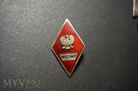 Wyższa Szkoła Oficerska Wojsk Pancernych - 1972
