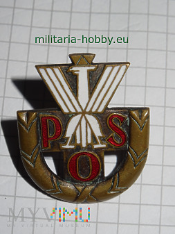 Odznaka POS