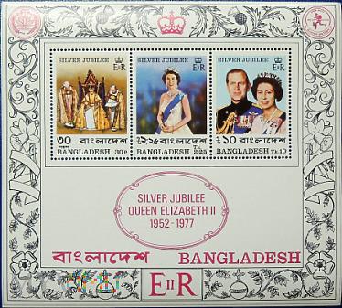 Bangladesz Elżbieta II