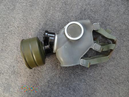 Maska p.gaz MC-1