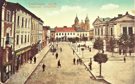 Stanisławów [Івано-Франківськ].