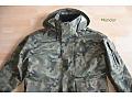 Kurtka ubrania na złą pogodę (gore-tex) SG-015
