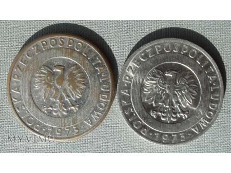 fals - 20 zł 1973