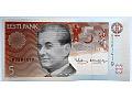 Zobacz kolekcję ESTONIA banknoty