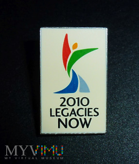 2010 LEGACIES NOW