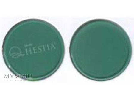 Żeton plastikowy Hestia