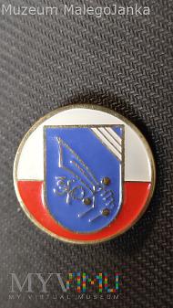 Pamiątkowa odznaka 3 Flotylli Okrętów - Gdynia