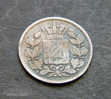 1 Pfennig 1860