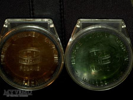 Filtry optyczne PZO