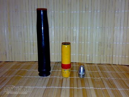 Nabój odłamkowy 20 mm Flak 38