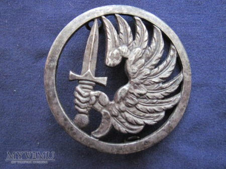 Odznak beret 2BEP