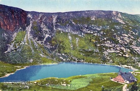 Riesengebirge.