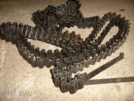 taśma amunicyjna