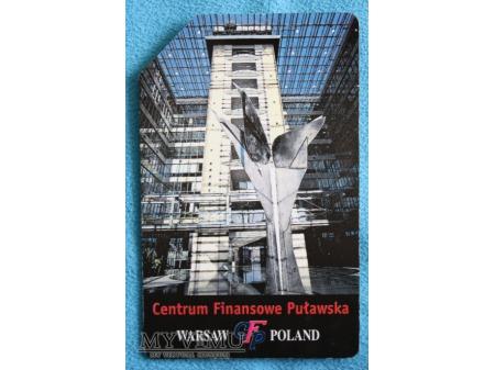 Warsaw CFP Poland